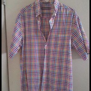 Medium button casual shirt